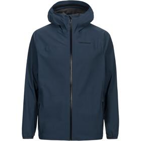 Peak Performance Eastlight Jacket Herre blue steel